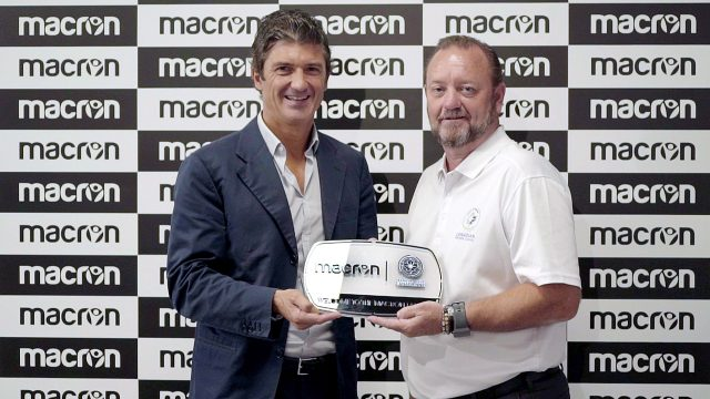 Macron-CEO-Gianluca-Pavanello-and-Canadian-Premier-League-commissioner-David-Clanachan