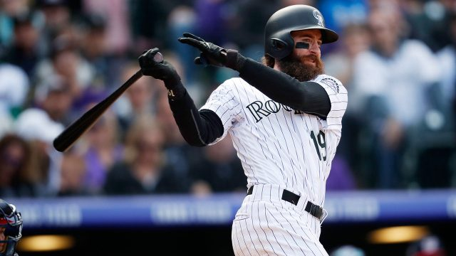 MLB-Rockies-Blackmon-hits-double-against-Nationals