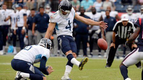 NFL-Titans-Succop-kicks-field-goal-against-Texans