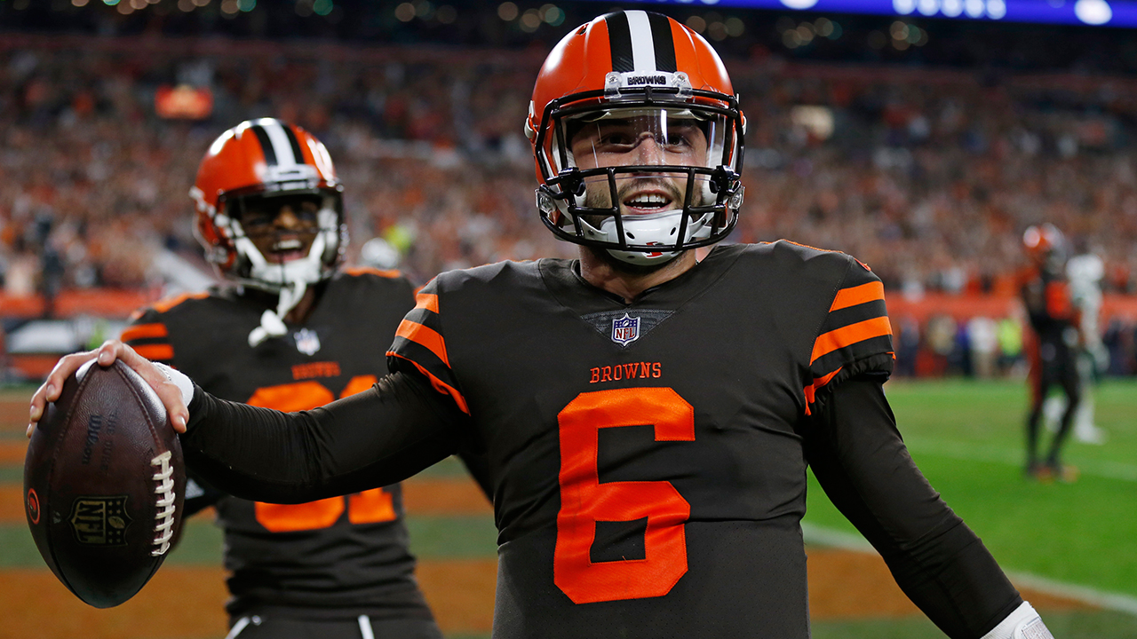 AFC North 2019 preview: Best- and worst-case scenarios for