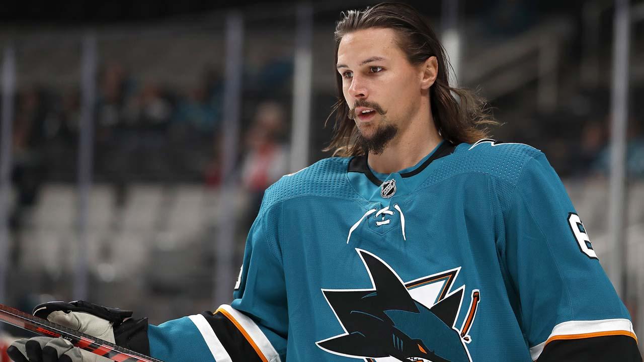 Kings-Sharks-Hockey