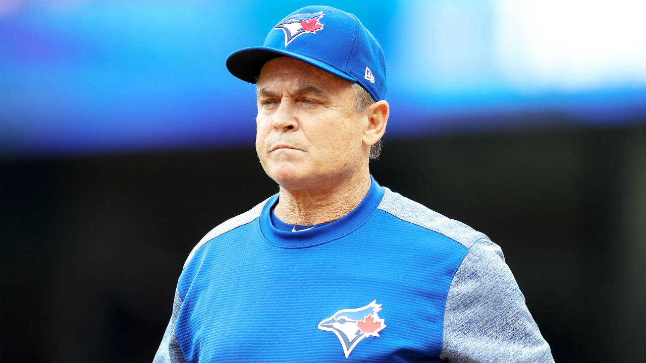 Report: John Gibbons among 'potential managers' Mets have discussed