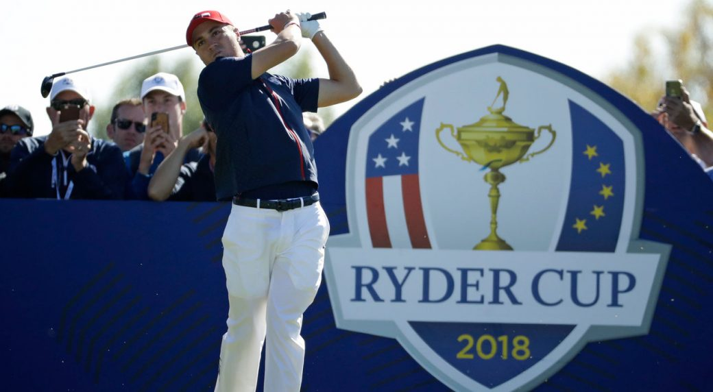 Ryder Cup postponed until 2021 because of COVID-19