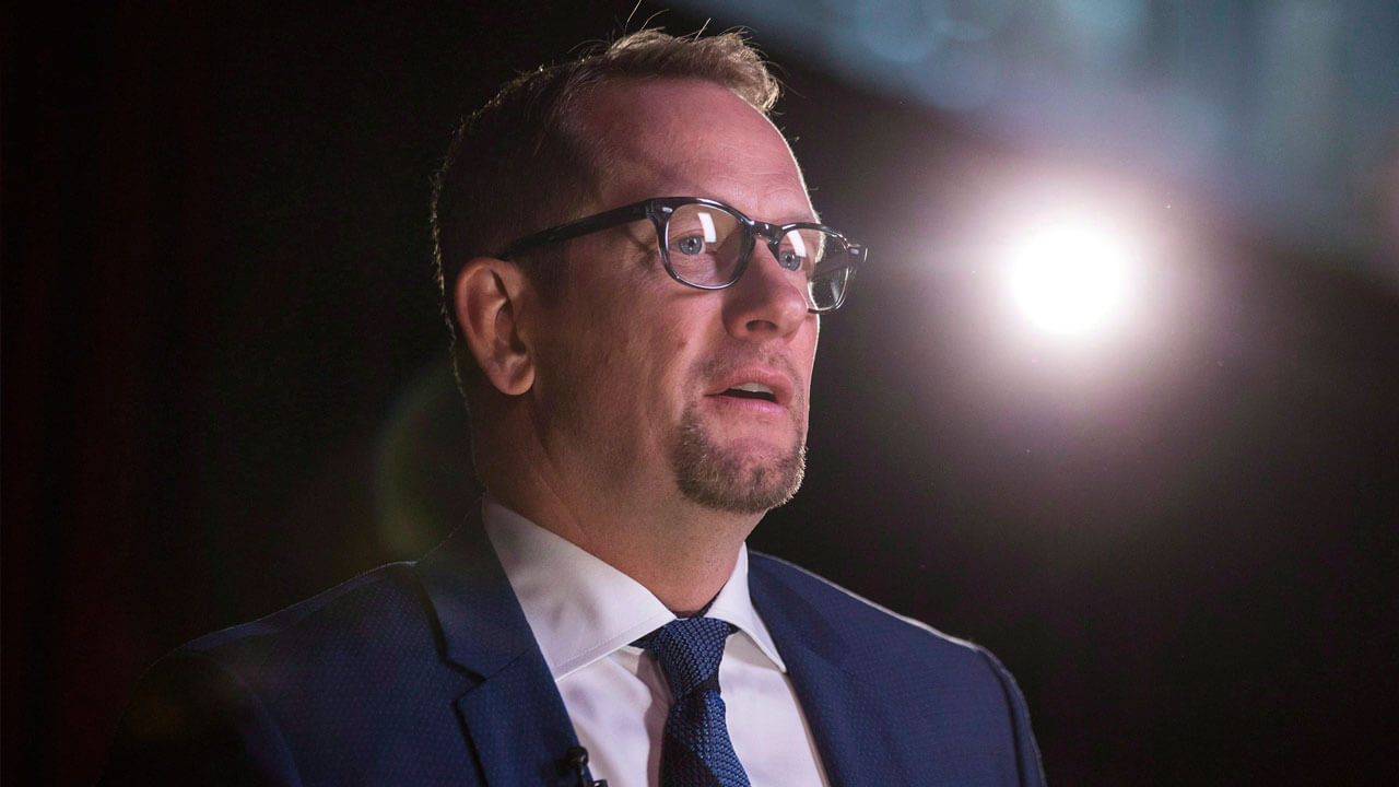 Nick Nurse's 30-year path to head coach of the Raptors
