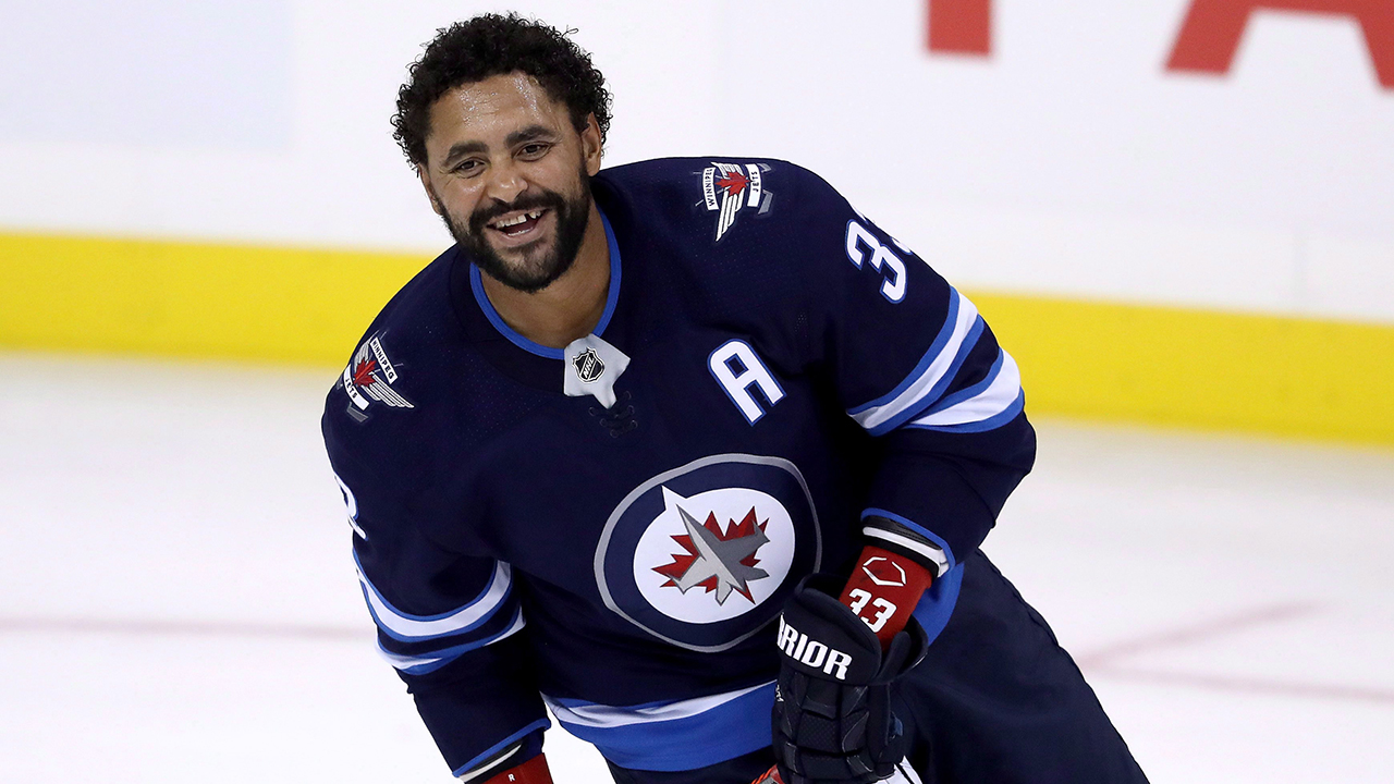 Jets, Dustin Byfuglien reach agreement to terminate contract - Sportsnet.ca