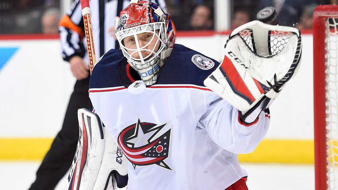 What Nhl Goalies Are Saying About Smaller Equipment Sportsnet Ca