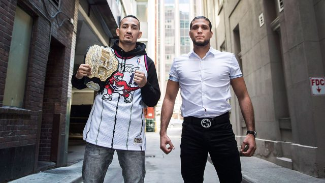 max-holloway-brian-ortega-in-toronto-promoting-ufc-231