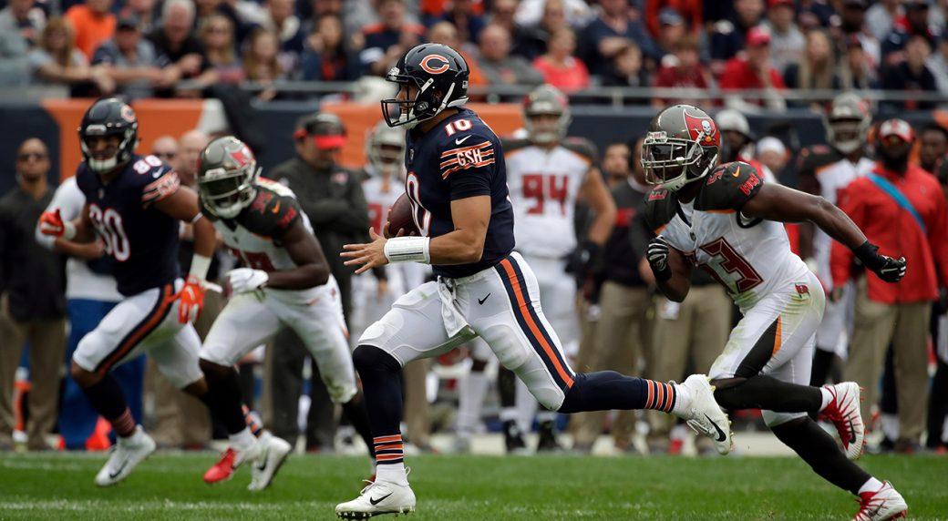 5ddaf5c8 NFL Power Rankings Week 5: Shakeup in the top 10 - Sportsnet.ca