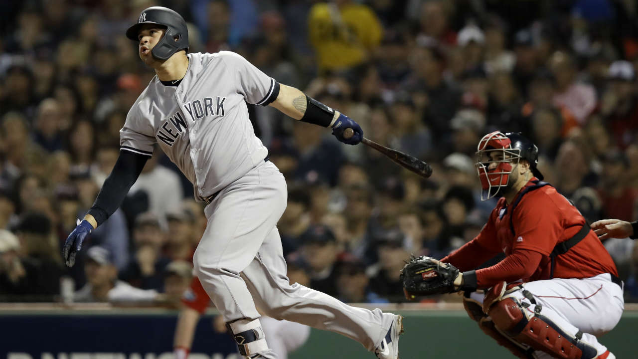 Yankees chase Price early to even up ALDS with Red Sox