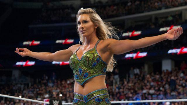 WWE-superstar-Charlotte-Flair
