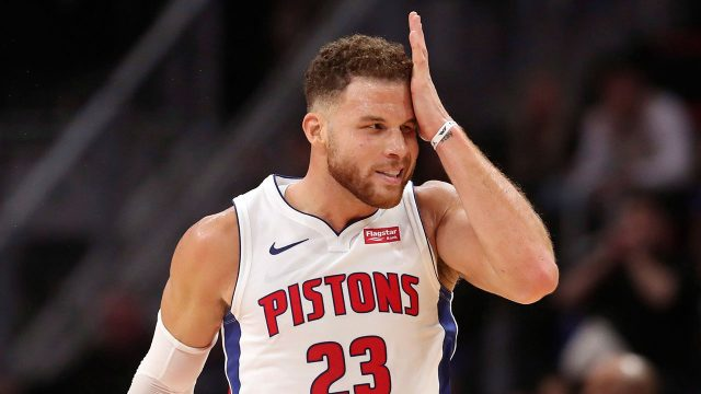 NBA-Pistons-Griffin-reacts-after-scoring