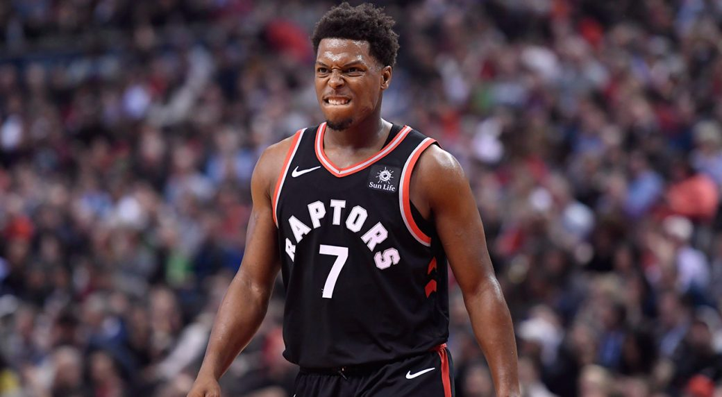 Raptors' Lowry, Powell ruled out for Friday's game versus Orlando