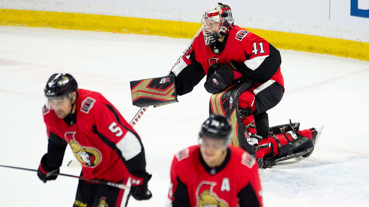NHL-Senators-Distress