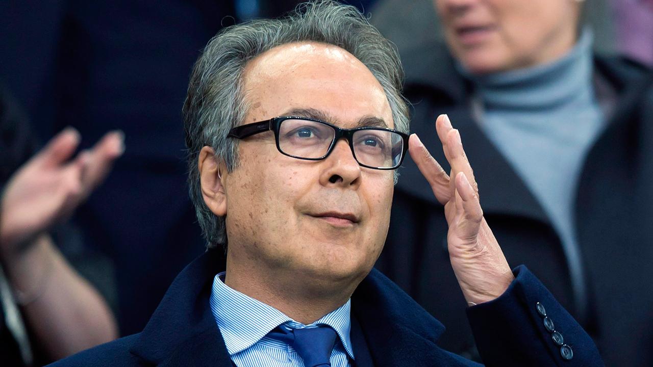 Soccer-Everton-Owner-Farhad-Moshiri