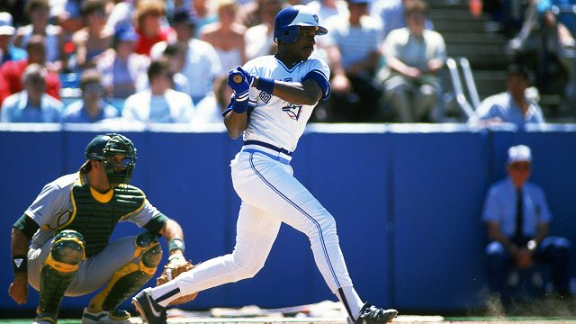 Fred-McGriff;-Toronto-Blue-Jays