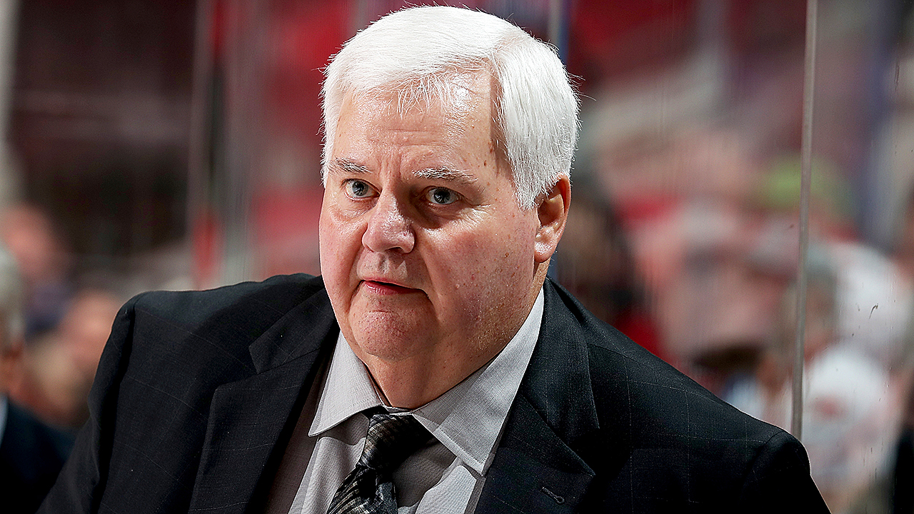 Ken-Hitchcock;-Edmonton-Oilers