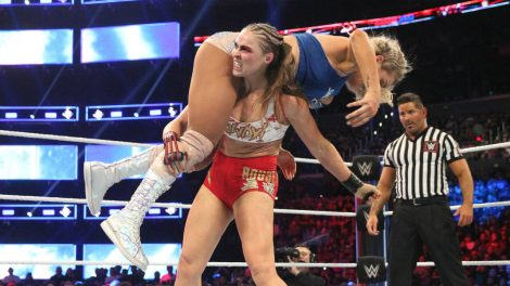 rousey-flair