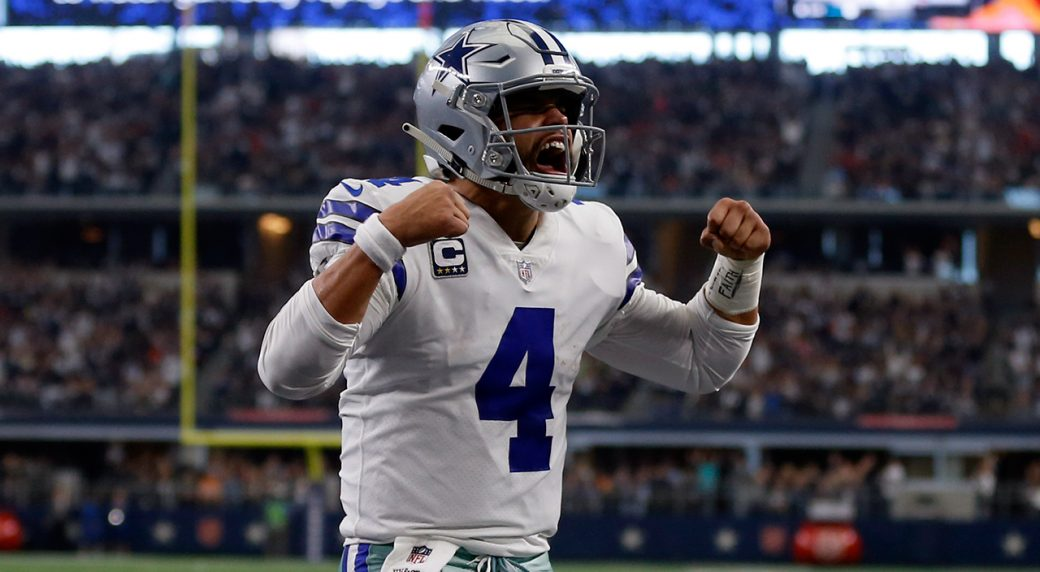 Dak Prescott commits to Cowboys with franchise tag, now it's their turn