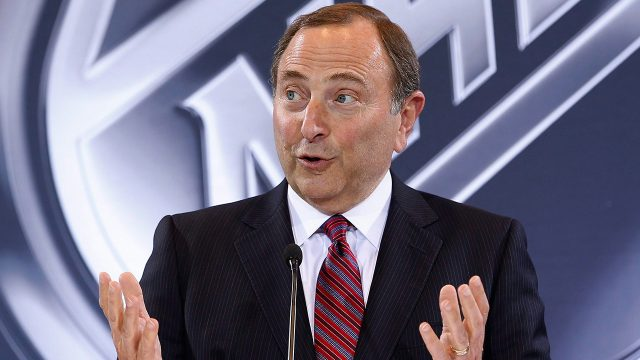 NHL-commissioner-Gary-Bettman-speaks-at-a-news-conference