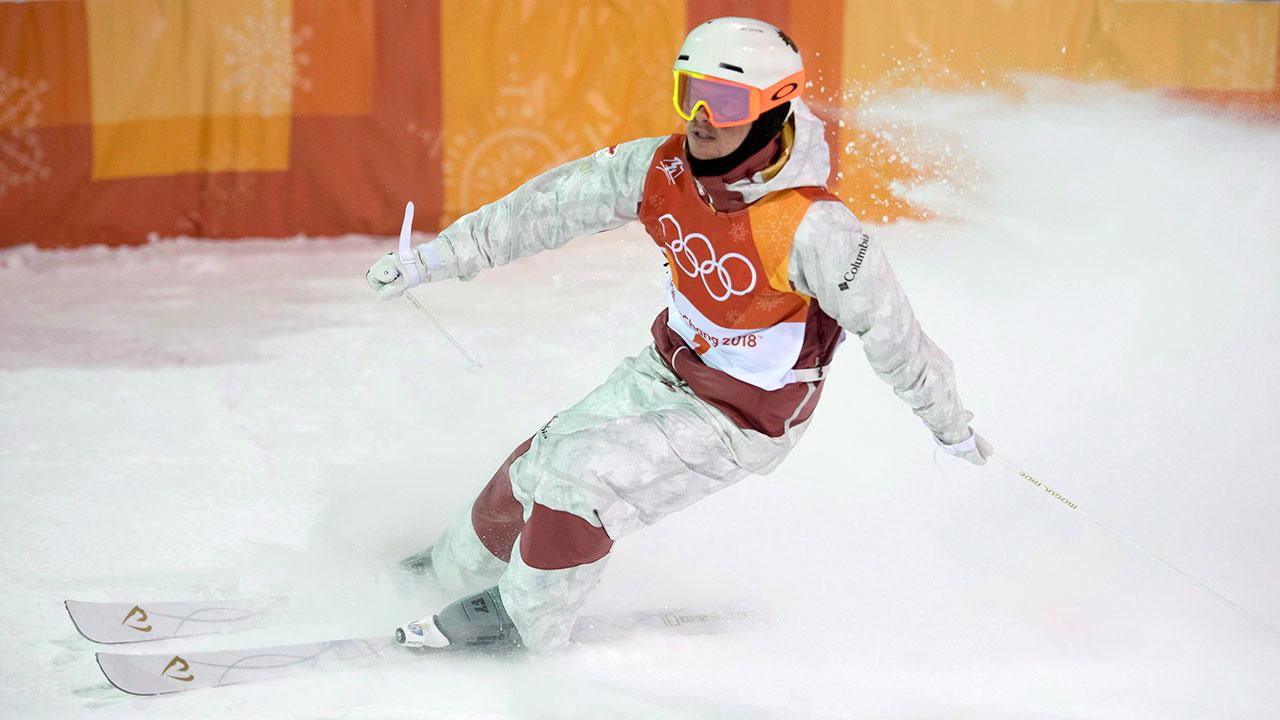 Olympic-skier-Mikael-Kingsbury
