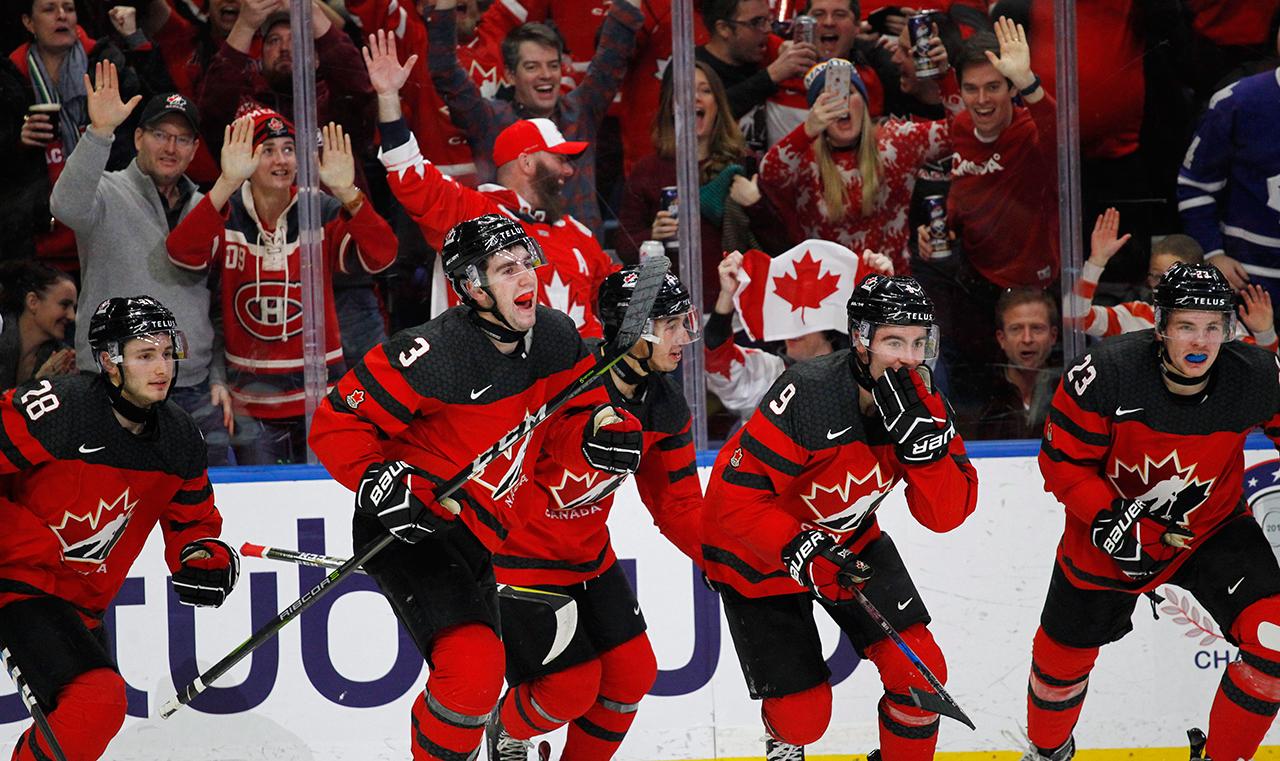 Edmonton Red Deer World Juniors Certain To Be A Success Sportsnet Ca