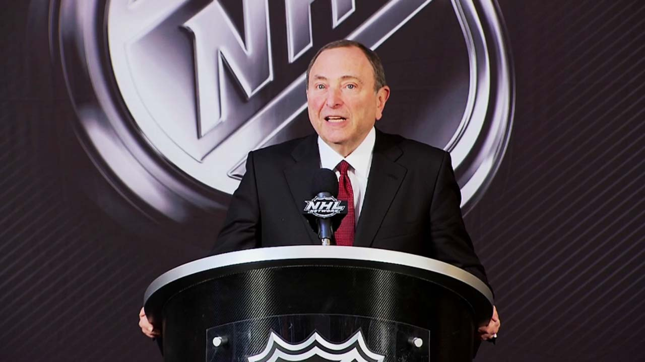 31 Thoughts: A 'Code of Conduct' is coming to the NHL