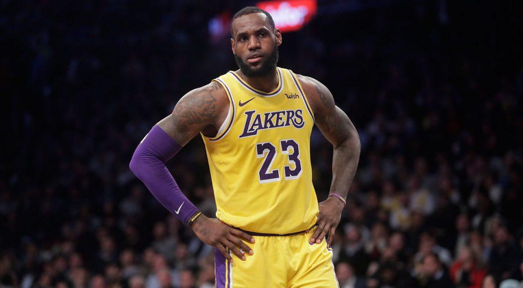 Doug Gottlieb: LeBron James, NOT Giannis Antetokounmpo, Deserves NBA MVP