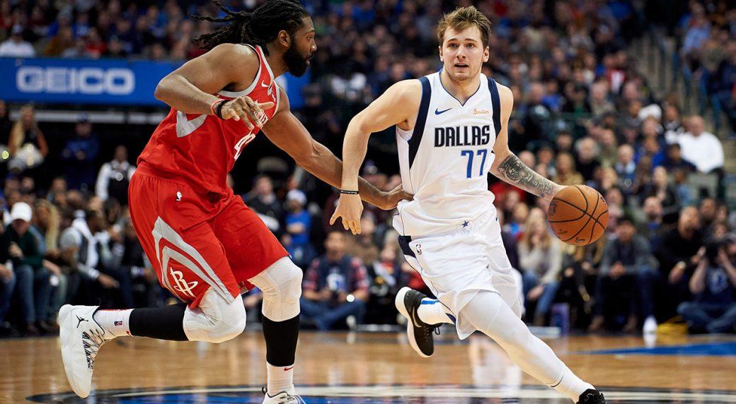 separation shoes a6b75 9a3b5 NBA Trade Rumour Roundup: Mavericks' Doncic could push Smith ...