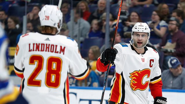 mark-giordano-is-congratulated-for-scoring-a-goal