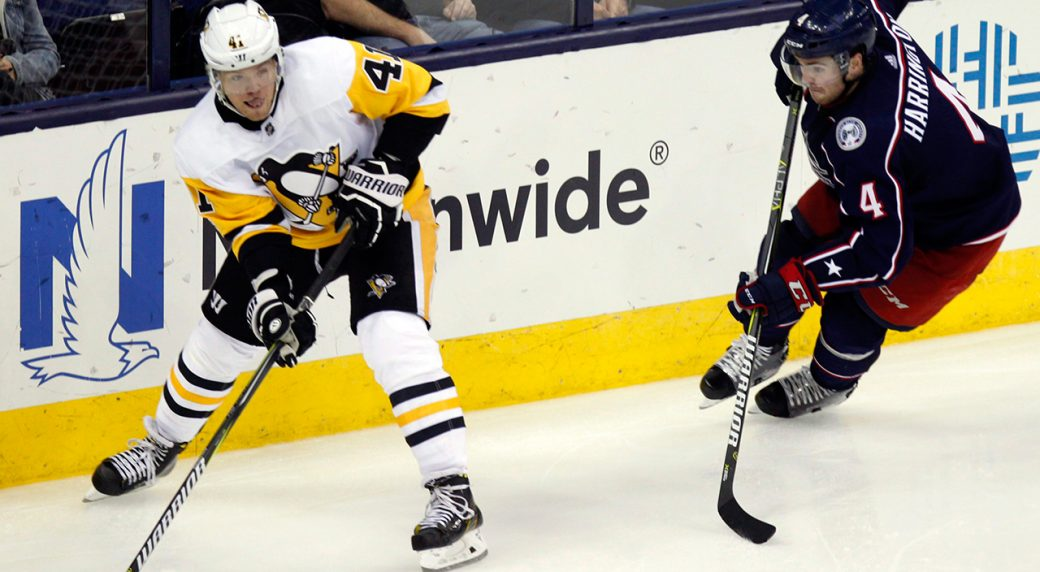 penguins-forward-daniel-sprong-controls-the-puck