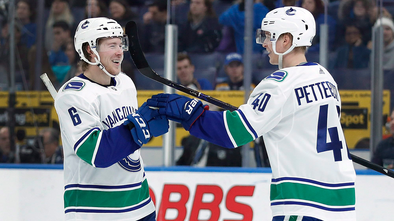 Three biggest questions facing Canucks entering training camp