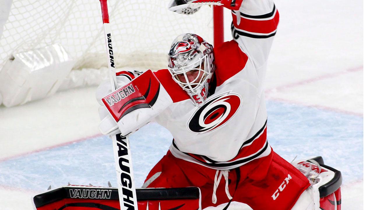 Carolina_Hurricanes_Alex_Nedeljkovic_Will_Make_First_NHL_Start
