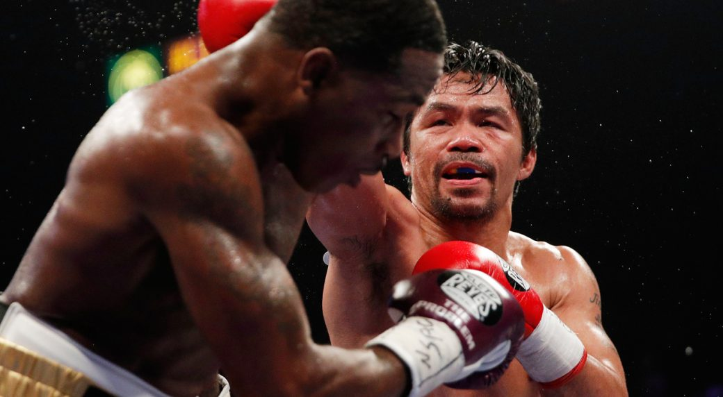 Manny-Pacquiao-punchesAdrien-Broner
