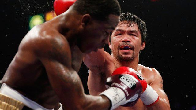 Manny-Pacquiao-punchesAdrien-Broner
