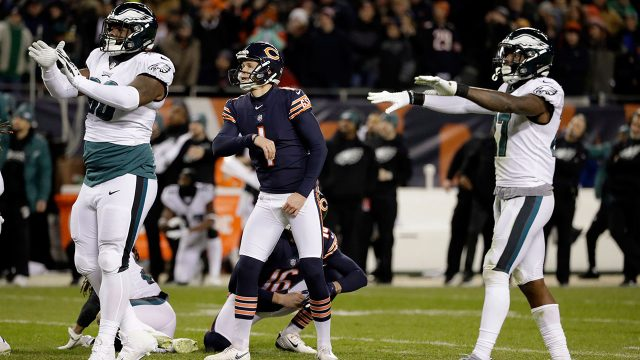 NFL-Bears-Parkey-watches-missed-kick-against-Eagles