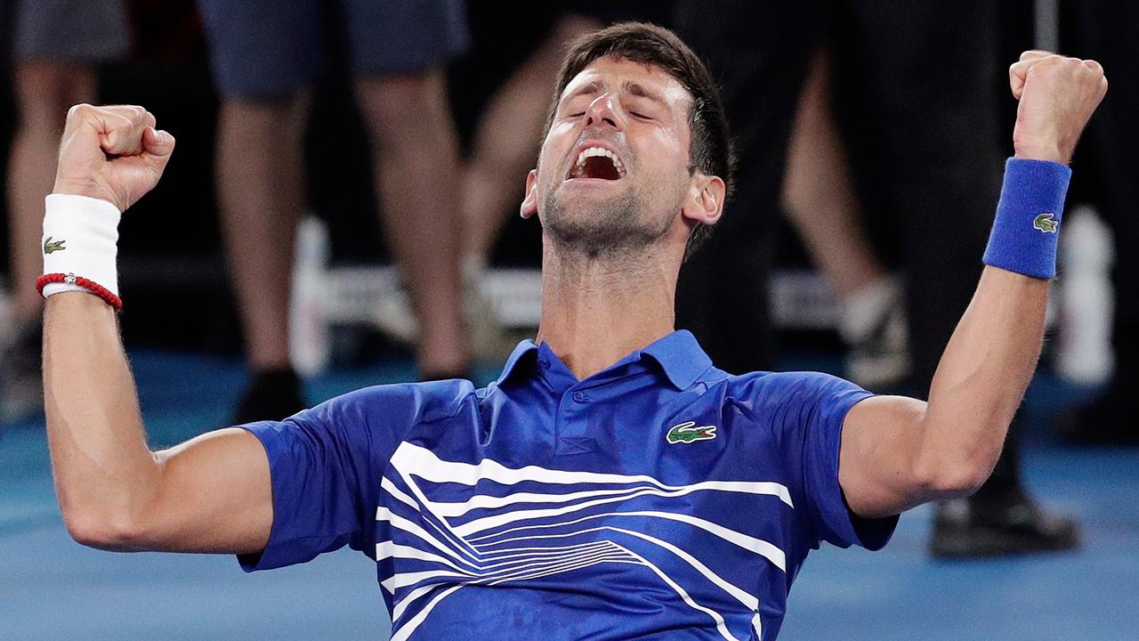 Australian Open Takeaways Novak Djokovic Finds New Peak Sportsnet Ca