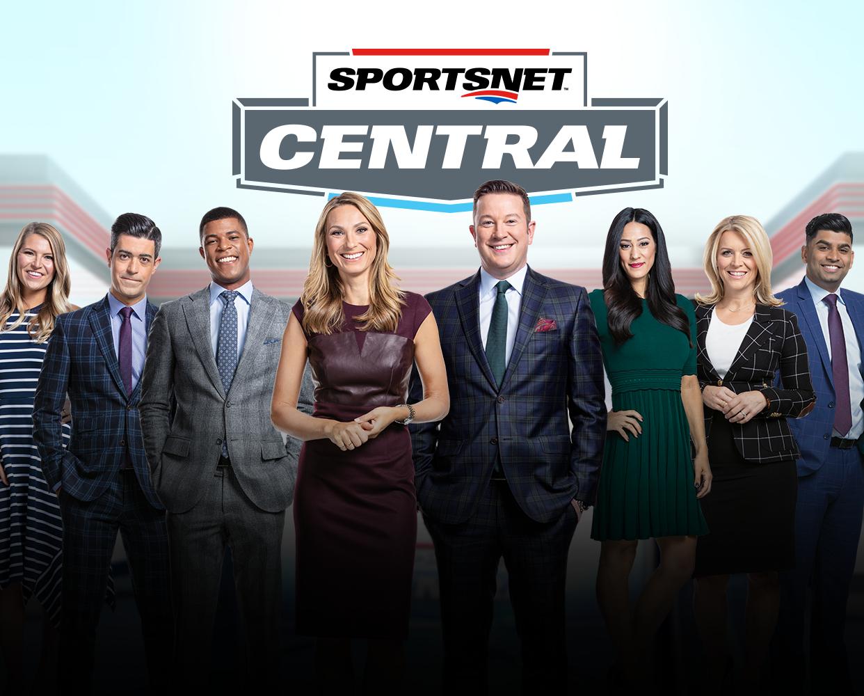 Sportsnet Central Sportsnet Ca