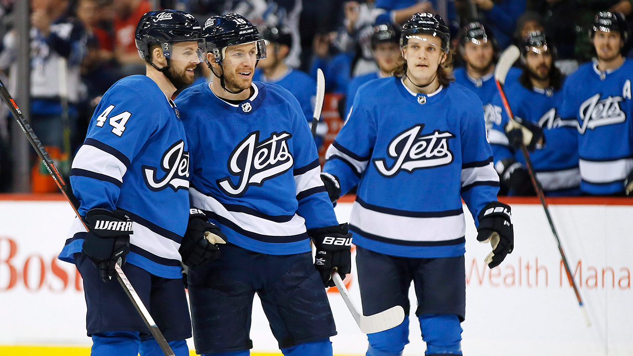 5 Reasons Why The Winnipeg Jets Could Disappoint In 2019 20 Sportsnet Ca