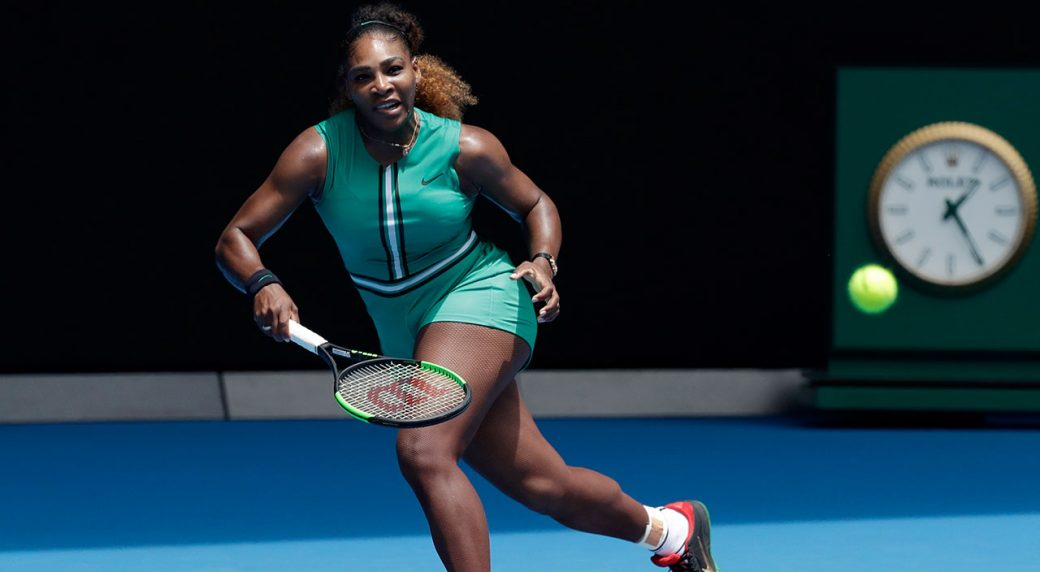 'Recluse' Serena Williams ready for US Open after lockdown