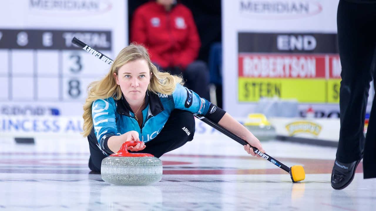 womens curling teams named - 1040×572