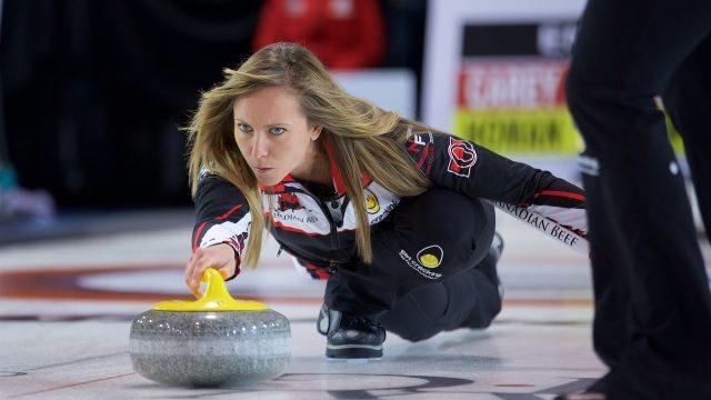 Ontario curling championships notebook: McDonald loving it at top