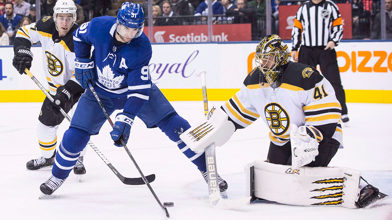 2019 Stanley Cup Playoff Preview Maple Leafs Vs Bruins Sportsnet Ca