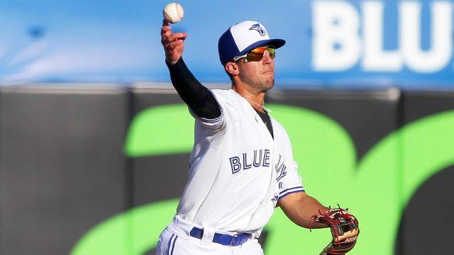 Dunedin-Blue-Jays;-Kevin-Smith;-Toronto-Blue-Jays