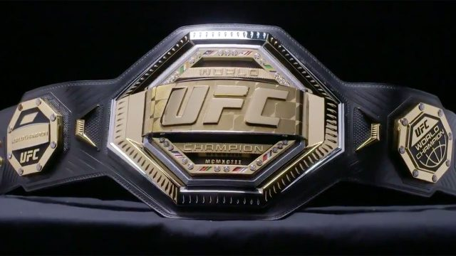 new-ufc-championship-title-belt