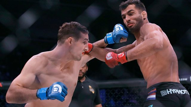 rory-macdonald-punches-gegard-mousasi-in-bellator-mma-fight