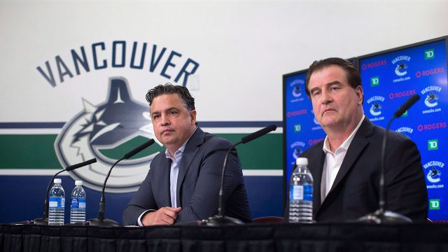 travis-green-and-jim-benning-speak-at-a-news-conference