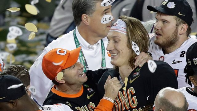trevor-lawrence-and-dabo-swinney-celebrate-the-national-championship