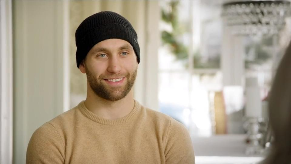 Skates Off With Jason Zucker Sportsnet Ca