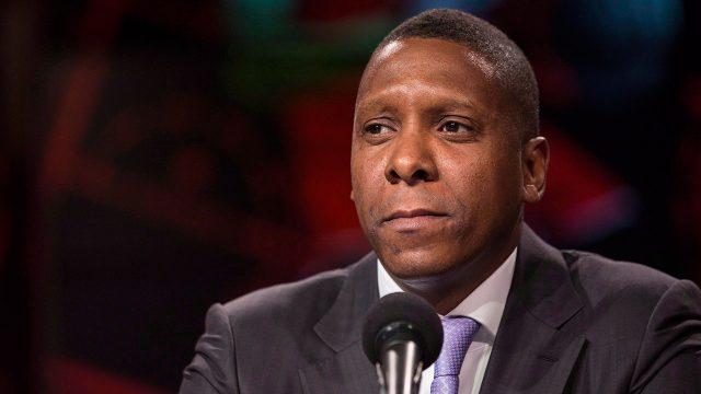 NBA-Raptors-Ujiri-speaks-during-media-day