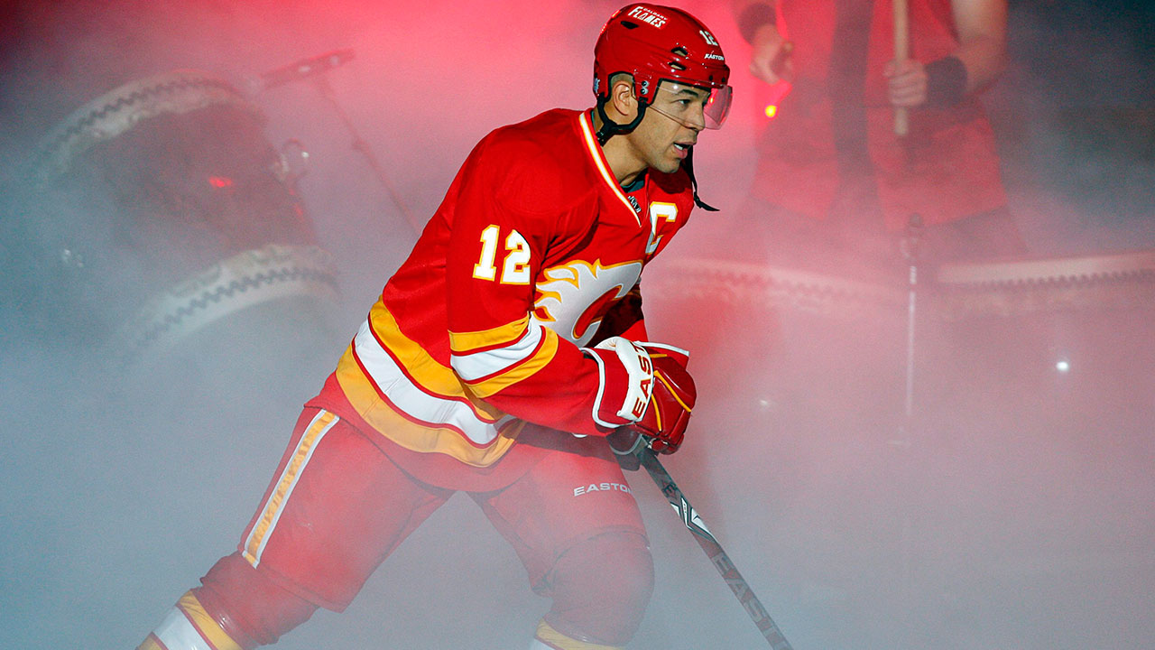 Iginla, Hossa, Holland headline 2020 Hockey Hall of Fame class